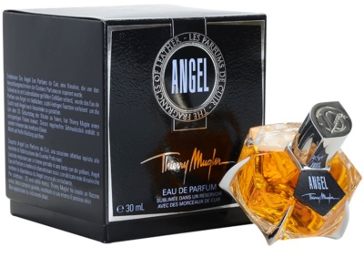 Mugler Angel Leather Collection parfumska voda za ženske 1