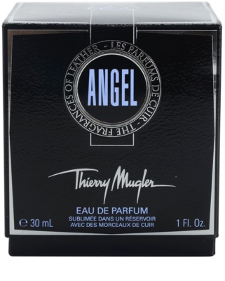 Mugler Angel Leather Collection parfumska voda za ženske 5