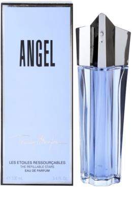 Mugler Angel Eau De Parfum pentru femei  reincarcabil