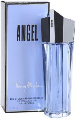 Mugler Angel parfumska voda za ženske  polnilna 1