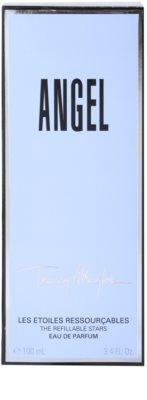 Mugler Angel parfumska voda za ženske  polnilna 4