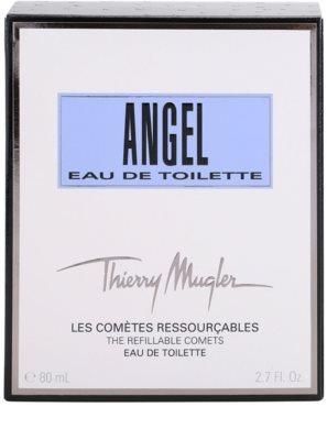 Mugler Angel toaletná voda pre ženy 4