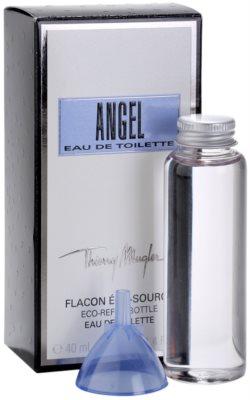 Mugler Angel Eau de Toilette für Damen  Ersatzfüllung 1
