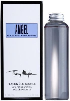 Mugler Angel eau de toilette teszter nőknek 2