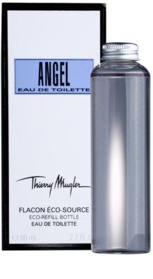 Mugler Angel eau de toilette teszter nőknek 3