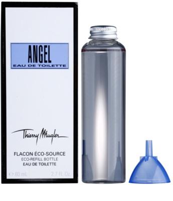Mugler Angel eau de toilette teszter nőknek 1