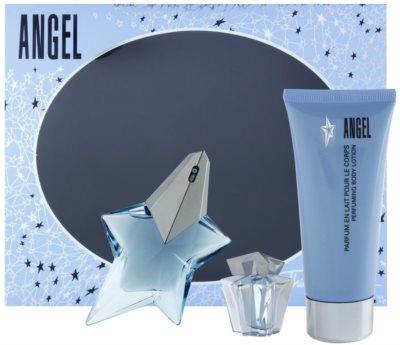 Mugler Angel seturi cadou