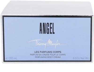 Mugler Angel krema za telo za ženske 4