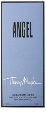 Mugler Angel tělový olej pro ženy 4
