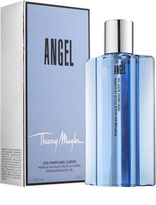 Mugler Angel testolaj nőknek 1