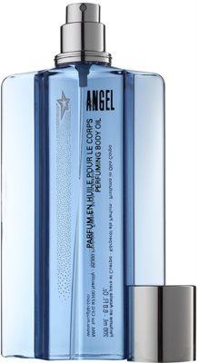 Mugler Angel tělový olej pro ženy 3
