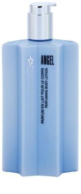 Thierry Mugler Angel тоалетно мляко за тяло за жени  тестер