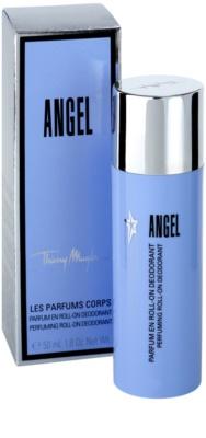 Mugler Angel deodorant roll-on pro ženy 1