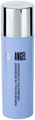 Mugler Angel deodorant roll-on pro ženy 2