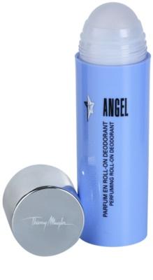 Mugler Angel deodorant roll-on pro ženy 3