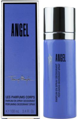 Mugler Angel deospray pro ženy