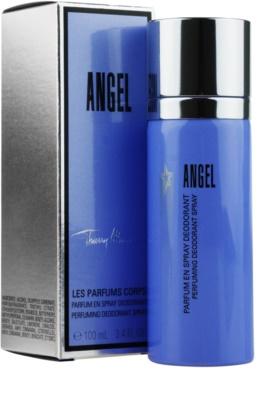 Mugler Angel deospray pentru femei 1