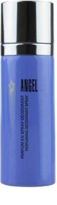 Mugler Angel dezodor nőknek 2