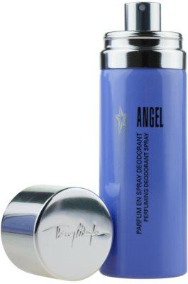 Mugler Angel deospray pentru femei 3