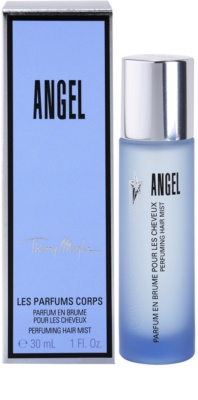 Mugler Angel haj illat nőknek
