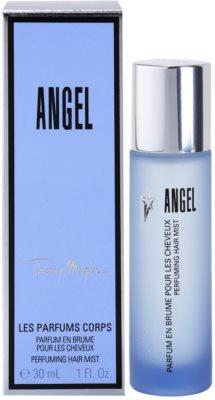 Mugler Angel парфуми для волосся для жінок