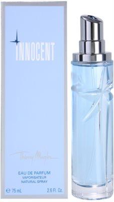 Mugler Innocent Eau de Parfum para mulheres