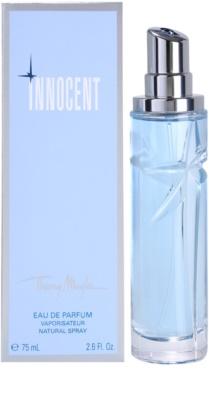 Mugler Innocent parfémovaná voda pro ženy