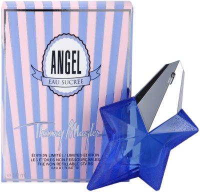 Mugler Angel Eau Sucree 2015 Edition toaletna voda za ženske 1