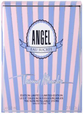 Mugler Angel Eau Sucree 2015 Edition eau de toilette para mujer 3
