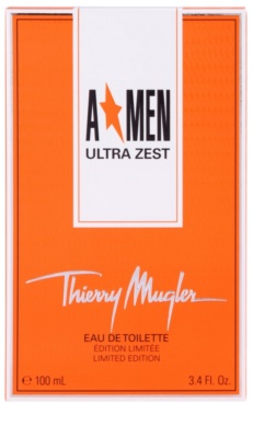 Mugler A*Men Ultra Zest toaletna voda za moške 3
