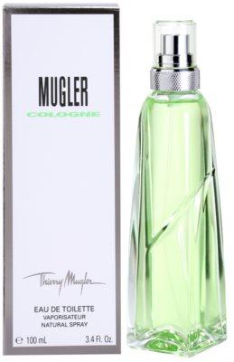 Mugler Cologne toaletní voda unisex
