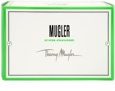 Mugler Cologne zestaw upominkowy 3