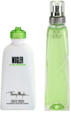 Mugler Cologne zestaw upominkowy 2