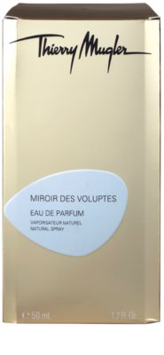 Mugler Mirror Mirror Collection Miroir des Voluptes eau de parfum nőknek 4