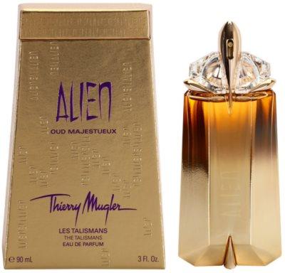 Mugler Alien Oud Majestueux Eau De Parfum pentru femei