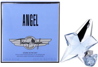 Mugler Angel Stars In The Sky подаръчен комплект