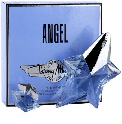 Mugler Angel Stars In The Sky darilni set 1