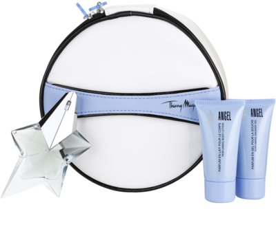 Mugler Angel Vanity Collection Geschenkset