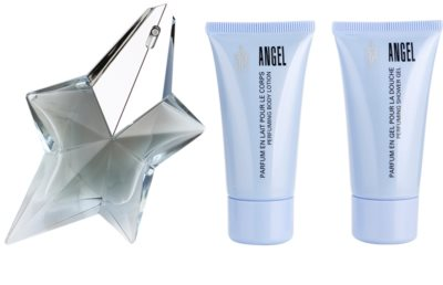 Mugler Angel Vanity Collection Geschenksets 1