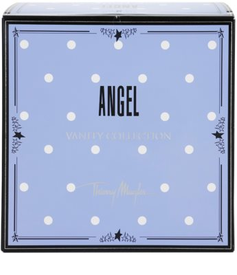 Mugler Angel Vanity Collection Geschenkset 3