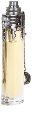 Mugler Womanity eau de parfum teszter nőknek  utántölthető 1
