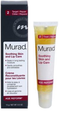 Murad Age Reform pomirjevalna nega za suhe ustnice 1