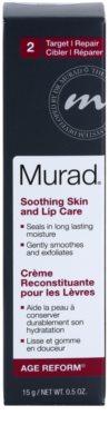 Murad Age Reform pomirjevalna nega za suhe ustnice 2