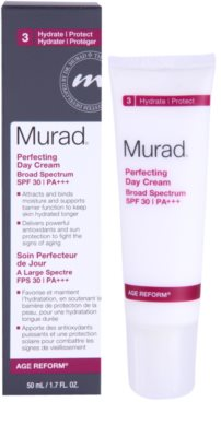 Murad Age Reform хидратиращ и защитен крем SPF 30 1
