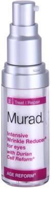 Murad Age Reform zselés szemkrém a ráncok ellen 1