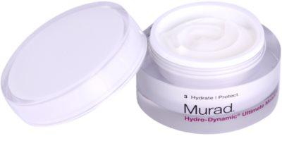 Murad Age Reform зволожуючий поживний крем для чутливої шкіри 1