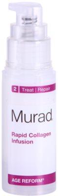 Murad Age Reform Sérum de colágenio ativo para reduzir as rugas 1