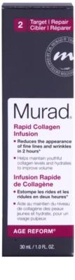 Murad Age Reform Sérum de colágenio ativo para reduzir as rugas 3