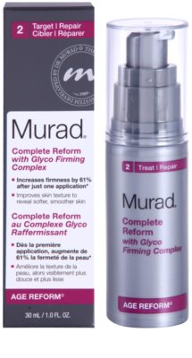 Murad Age Reform sérum refirmante 2