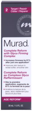Murad Age Reform sérum refirmante 3